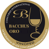 Bacchus Oro Madrid 2016 Gold