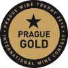 Praque Wine Trophy Gold 2015
